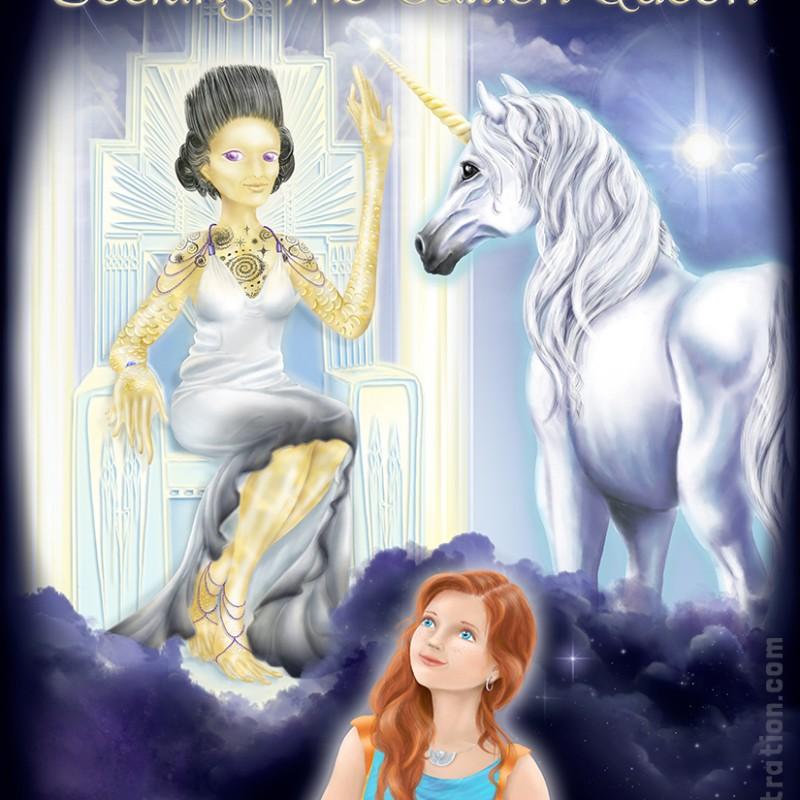 Mystical Aria: Seeking the Gallion Queen